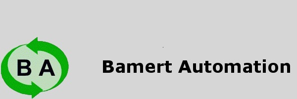 Bamert Automation